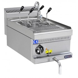 Fierbator paste, electric, 400x630