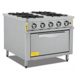 Aragaz/Masina de gatit cu cuptor