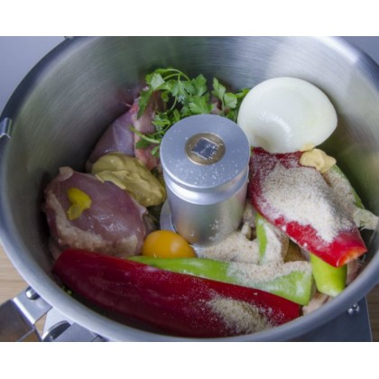 Robot procesat legume 9 litri