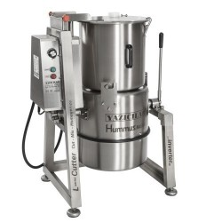 Robot procesat humus, legume 45 litri