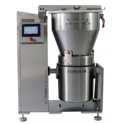 Robot procesat humus, legume 100 litri