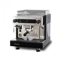 Expresor cafea manual cu un grup
