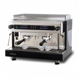 Expresor cafea automat cu 2 grupuri
