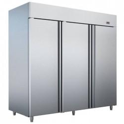 Dulap frigorific cu 3 usi, 1900 litri
