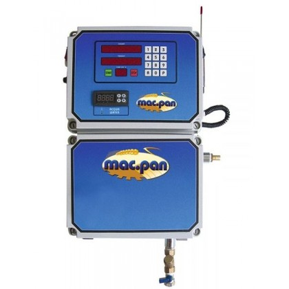 Dozator apa 60 litri/min 0-50 ° C cu 9 programe de dozare