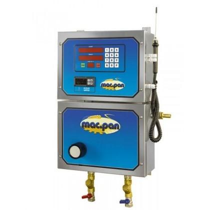 Dozator apa rece/cald 30 litri/min 2-60 ° C