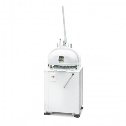 Divizor hidraulic semi-automat bila 60 la 200 grame