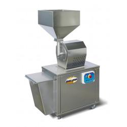 Masina zahar (pudra), 65 kg/ora