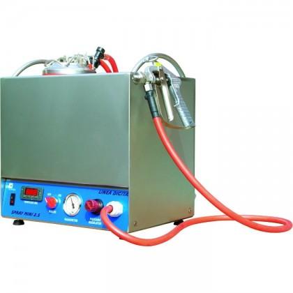 Pulverizator gelatina digital cu rezervor 2.5 litri