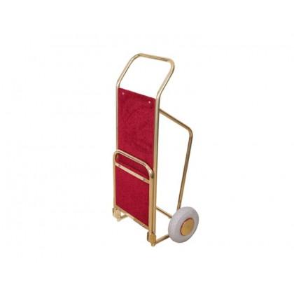 Carucior bagaje cu 2 roti, 30/830x650x1180 mm