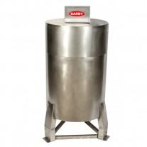 Masina pentru fragezire caracatita, 100 kg/ora