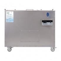 Masina pentru degresat ustensile de bucatarie, 420 litri