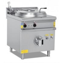 Marmita gaz, 150 litri
