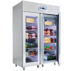 Frigider/Dulap frigorific snack vitrat 1200 litri