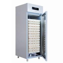 Dulap congelator vertical cu 1 usa pentru patiserie