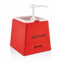 Dispenser ketchup 2,5 litri