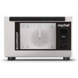 Cuptor patiserie electric MyChef, 4 tavi 460x330 mm