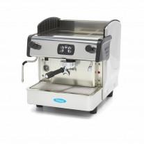 Expresor cafea profesional cu un grup, boiler 6 litri