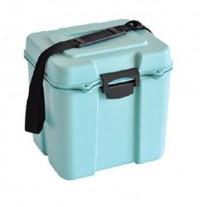 Termoboc medical, albastru, 3,5 litri