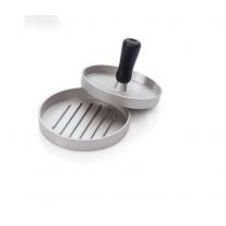 Presa manuala, aluminium pentru burgeri - 1