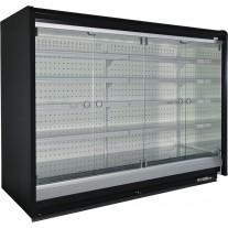 Vitrina frigorifica usi batante, lactate / mezeluri / bauturi - 1