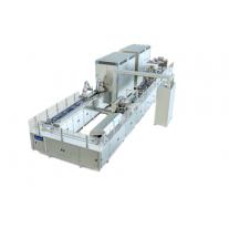 Linie automata formare ciocolata cu multiple optiuni, 450 kg/h - 1
