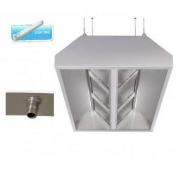 Hota centrala iluminata, 3000x1500x500 mm
