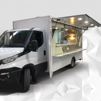 Food Truck - 1