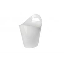 Frapiera policarbonat alb, 4 litri - 1