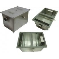 Separator, 1180x610x730 mm