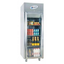 Frigider frigorific vitrat, 700 litri