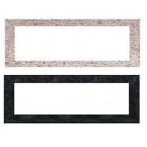 Placa granit decupata