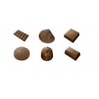 Matrite ciocolata